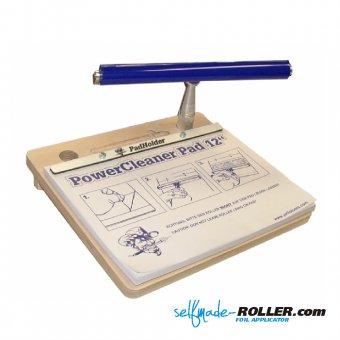 SMR PowerCleaner Pad Holder